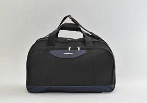 Сак пътна чанта стилна черен
