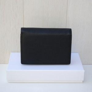 Дамско портмоне от естествена кожа