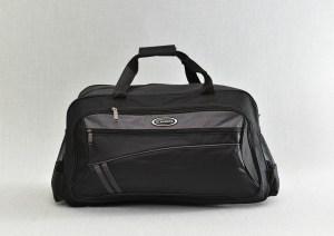 Сак пътна чанта стилна с допълнителни джобове