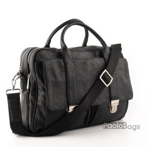 Мъжка бизнес чанта за документи 27278