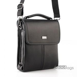 Луксозна мъжка чанта спортно елегантна 27684
