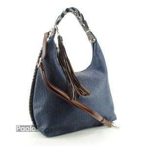 Дамска чанта за през рамо 17578