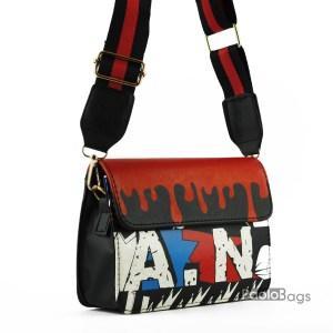 Малка чанта за през рамо