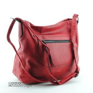 Дамска чанта за през рамо 17602