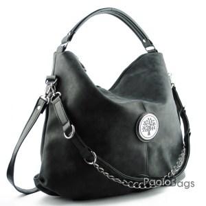 Дамска чанта тип торба 21032