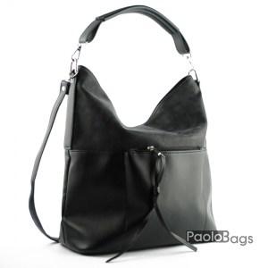 Дамска чанта тип торба 21037