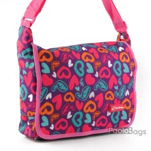 Дамска чанта за през рамо 21630