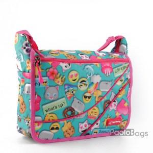 Дамска чанта за през рамо 21632