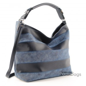 Дамска чанта тип торба 21661