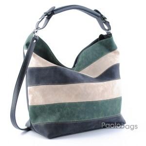 Дамска чанта тип торба 21662