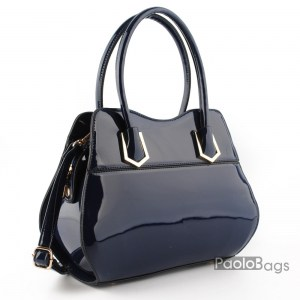 Дамска чанта лачена 1645911