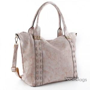 Дамска чанта тип торба 15886