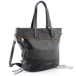 Дамска чанта черна 1783611