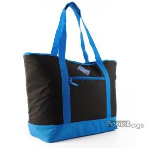 Голяма плажна чанта модел 26431