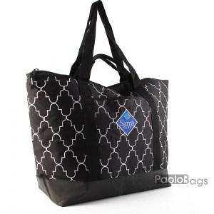 Голяма плажна чанта модел 26430
