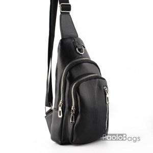 Мъжка чанта за носене на гърди или гръб 26520