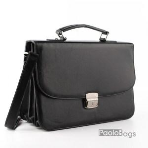 Бизнес дамска чанта 26516