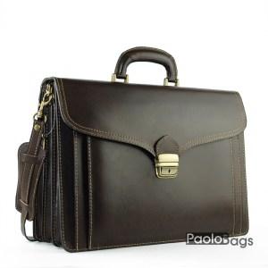 Бизнес чанта за документи